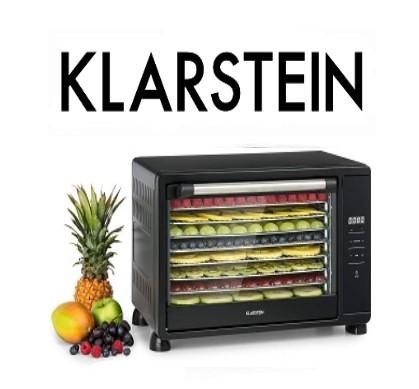 Deshidratador Klarstein