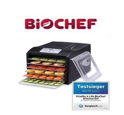Deshidratador Biochef