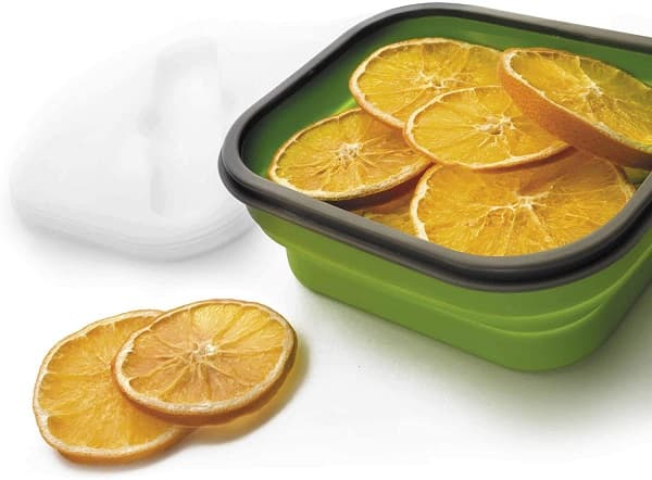 LACOR - 69123 - Deshidratador De Alimentos 245w 13,5 Litros